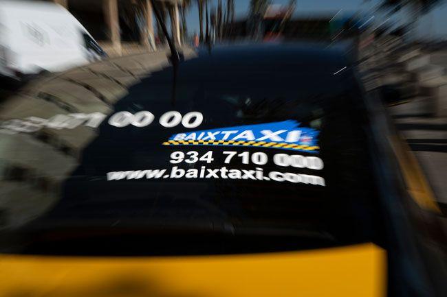taxi corbera de llobregat